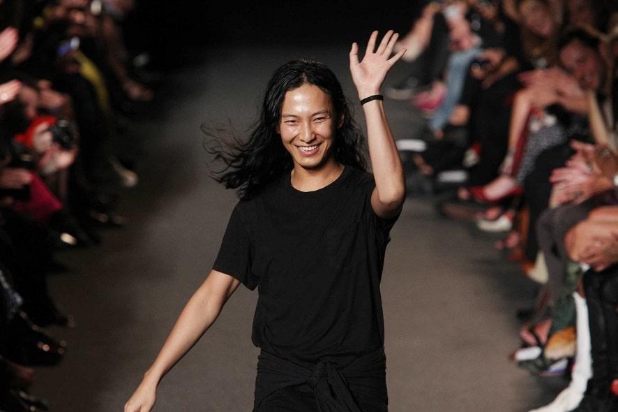 Курортная модная коллекция Alexander Wang