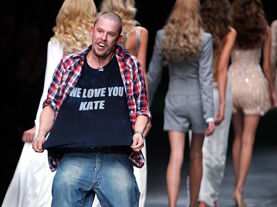 Александр Маккуин – плохой мальчик мира моды